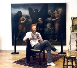 ARTIST IN RESIDENCE 2018