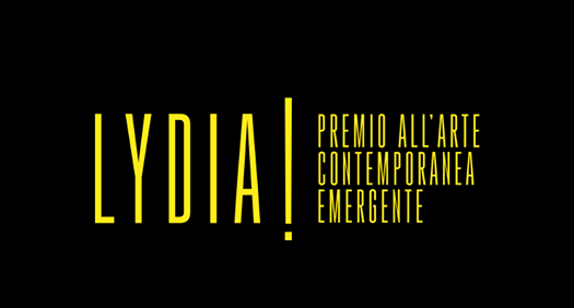 LYDIA! 2019 - PREMIO ALL'ARTE CONTEMPORANEA EMERGENTE