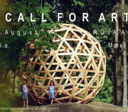 SUMMER 2019 OPEN CALL FOR ARTISTS ROJA ART LAB