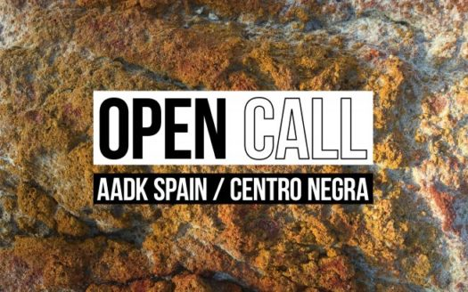 Open Call 2020 AADK Spain