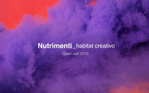 Open Call Nutrimenti2019_it