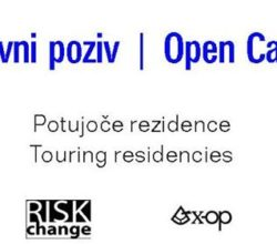 X-OP Open Call_Touring residences