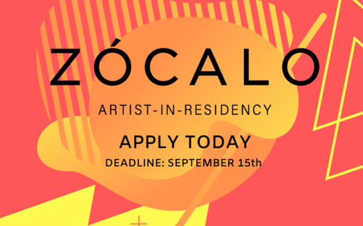 Zocalo_Artist in Residence