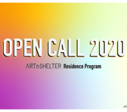open-call-2020_ArtnShelter Residence Program
