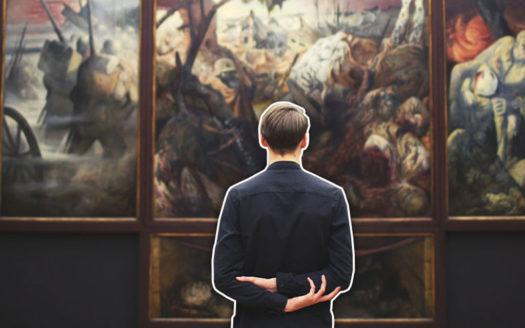 arte fa bene alla salute