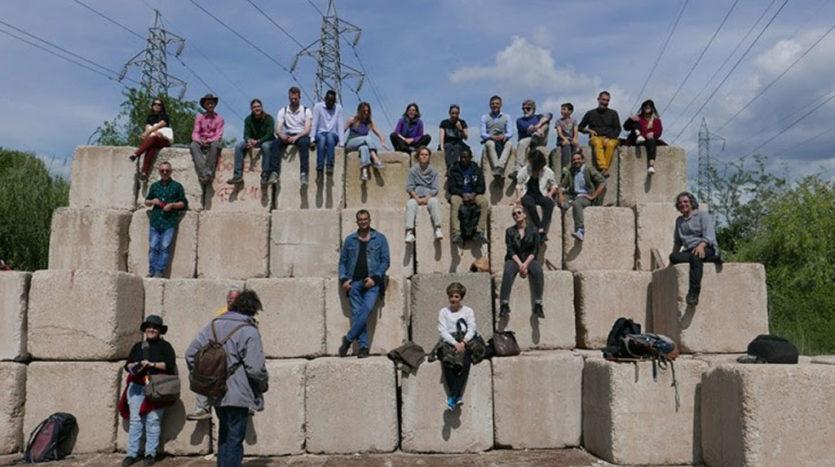 Fondazione Pastificio Cerere l'naspettato a roma est