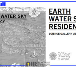 Earth Water Sky open call