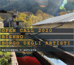 Bienno Borgo Artisti