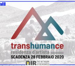 open call TransHUMANCE di Unione Montana Valle Stura e Ecomuseo della Pastorizia